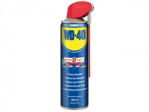 WD-40 Multi-Use Maintenance Lubricant  W-D44137S