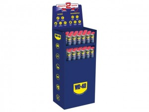 WD-40 Multi-Use Maintenance Smart Straw 450ml (Display of 56) - :W/D44192
