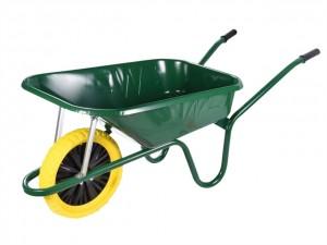90 Litre Builder Wheelbarrow