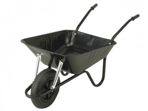 85 Litre Easi-Load Wheelbarrow