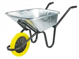 120 Litre Invincible Wheelbarrow