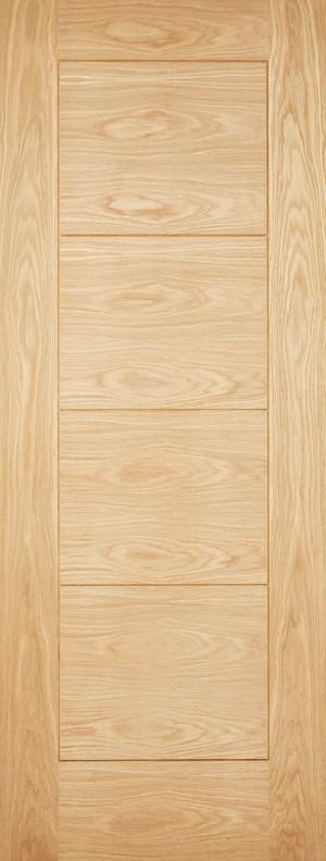 """LPD - External Door - Warmer Door - Part L Modica 2032 x 813 (32"""")  OWDMOD32"""