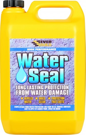 SikaEverbuild 402 Water Seal 25L Clear [EVEWAT25]