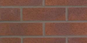 FORTERRA Wentworth Mixture Brick - Butterley Range