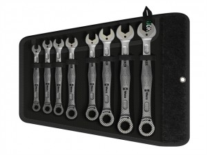 Joker Combination Spanner Sets  WER020012