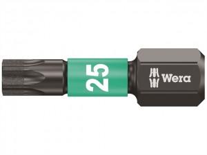867/1 Impaktor Bits TORX x 25mm  WER073925
