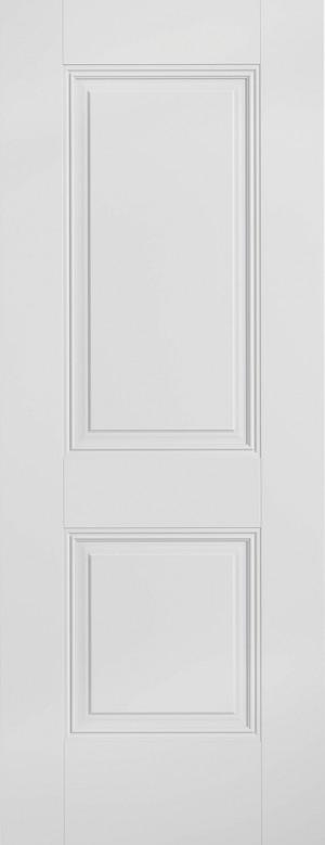 """LPD - Internal Door - White Arnhem 1981 x 610 (24"""")  ARNWHI24"""