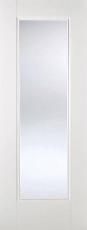 """LPD - Internal Door - White Eindhoven 1L 1981 x 686 (27"""")  EINWHIGL27"""