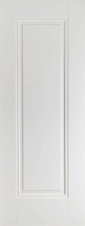 """LPD - Fire Door - White Eindhoven 1981 x 838 (33"""")  EINWHIFC33"""