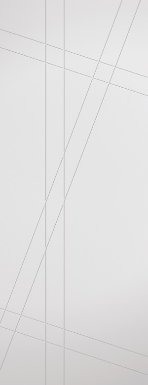 "LPD - Fire Door - White Hastings 1981 x 686 (27"")  WFHASFC27"