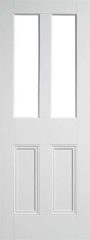 "LPD - Internal Door - White Malton Unglazed 2L 1981 x 686 (27"")  WFNOSMAL27"