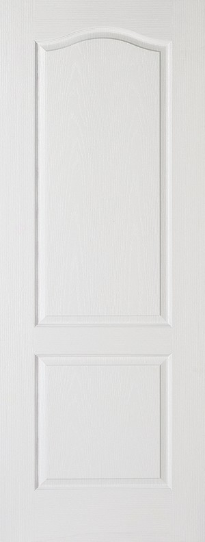 "LPD - Fire Door - White Moulded Classical 2P 1981 x 838 (33"")  FCCLA2P33"