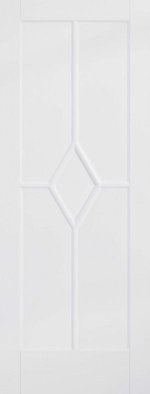 """LPD - Fire Door - White Reims 1981 x 838 (33"""")  WFREI5PFC33"""