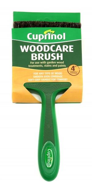 "Cuprinol Woodcare Brush 4"""