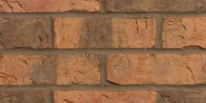 FORTERRA Woodside Mxture Brick - Butterley Range
