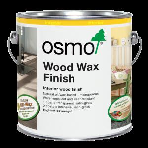 OSMO Wood Wax Finish Extra Thin