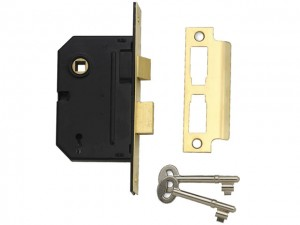 PM246 2 Lever Internal Sashlock