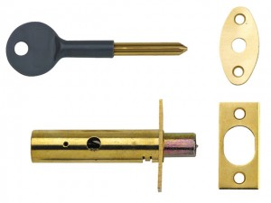PM444 Door Security Bolt