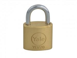Brass Padlock  YALYE120