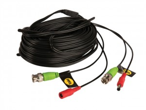 HD-BNC BNC / Power Cable
