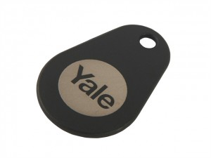 Keyless Connect Key Tag  YEFRFIDTBLK
