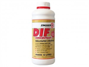 Dif Concentrate Wallpaper Stripper  GRPZINDIF1L