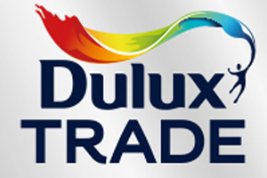 dulux trade paint products