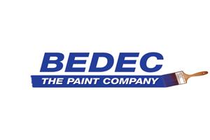 bedec specialist paints