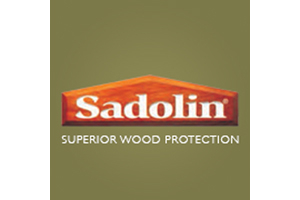 sadolin stains trade paints