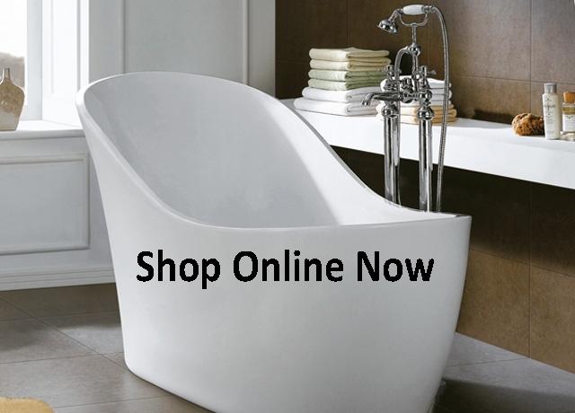 bathrooms and plumbing