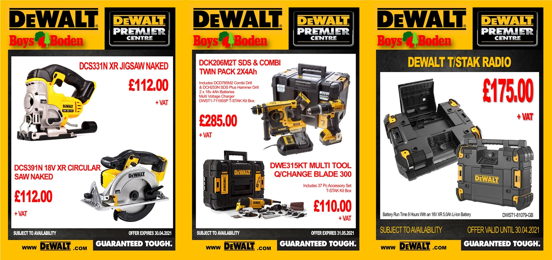 DeWALT Sale, dewalt offer, dewalt promo