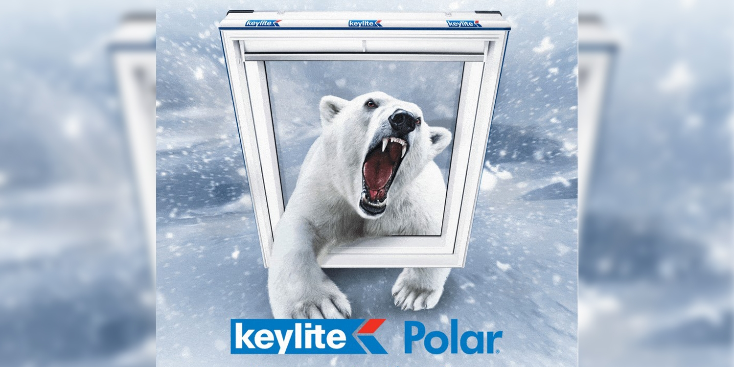 polar pvc roof windows, roof window demonstration, keylite demo, boys and boden