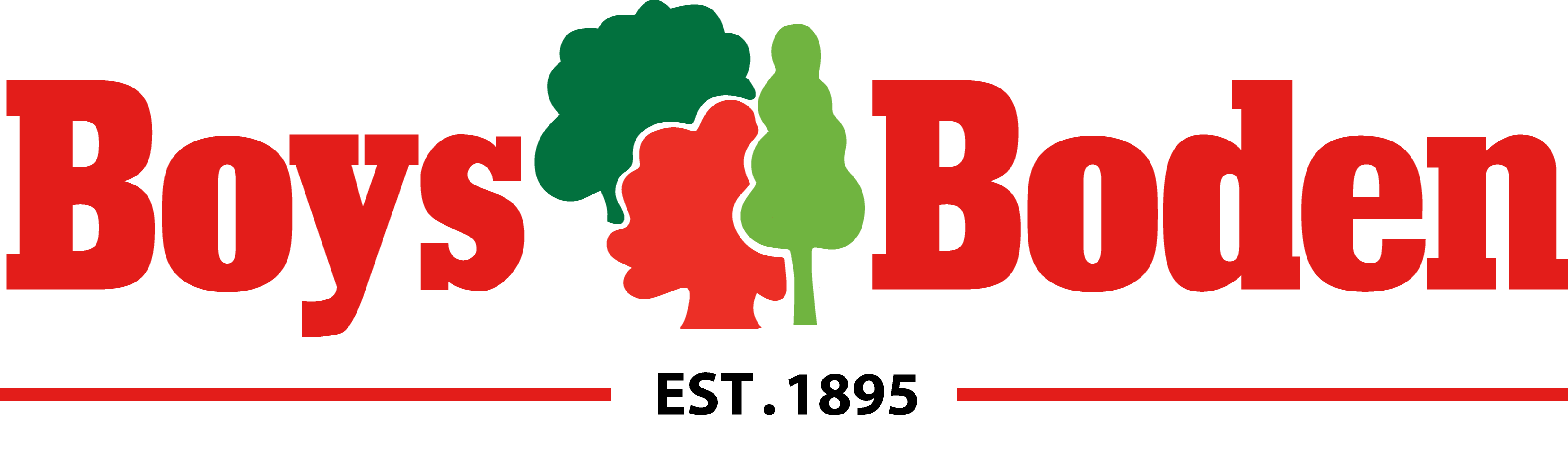 Boys & Boden Ltd Logo