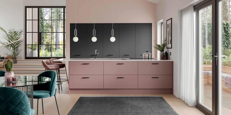 milano symphony kitchen chester