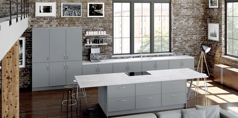 create your kitchen