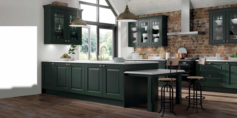 bespoke kitchen design chester