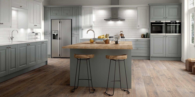 designer kitchens chester
