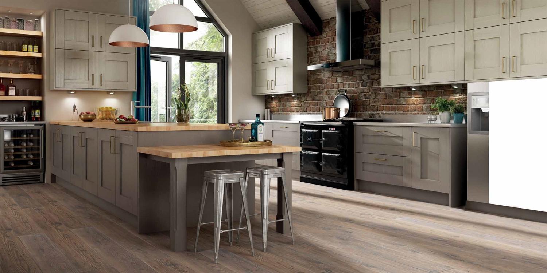 designer bespoke kitchens uk