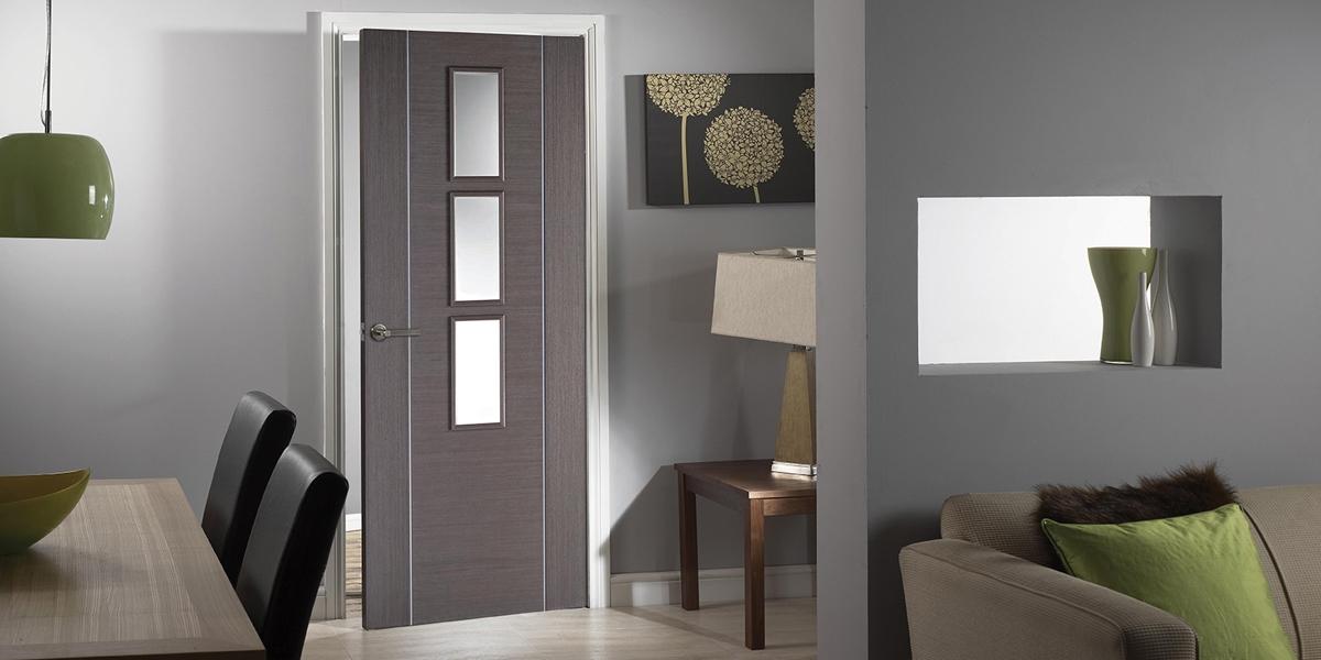 laminate doors, veneer doors, coloured doors, custom doors, pld doors