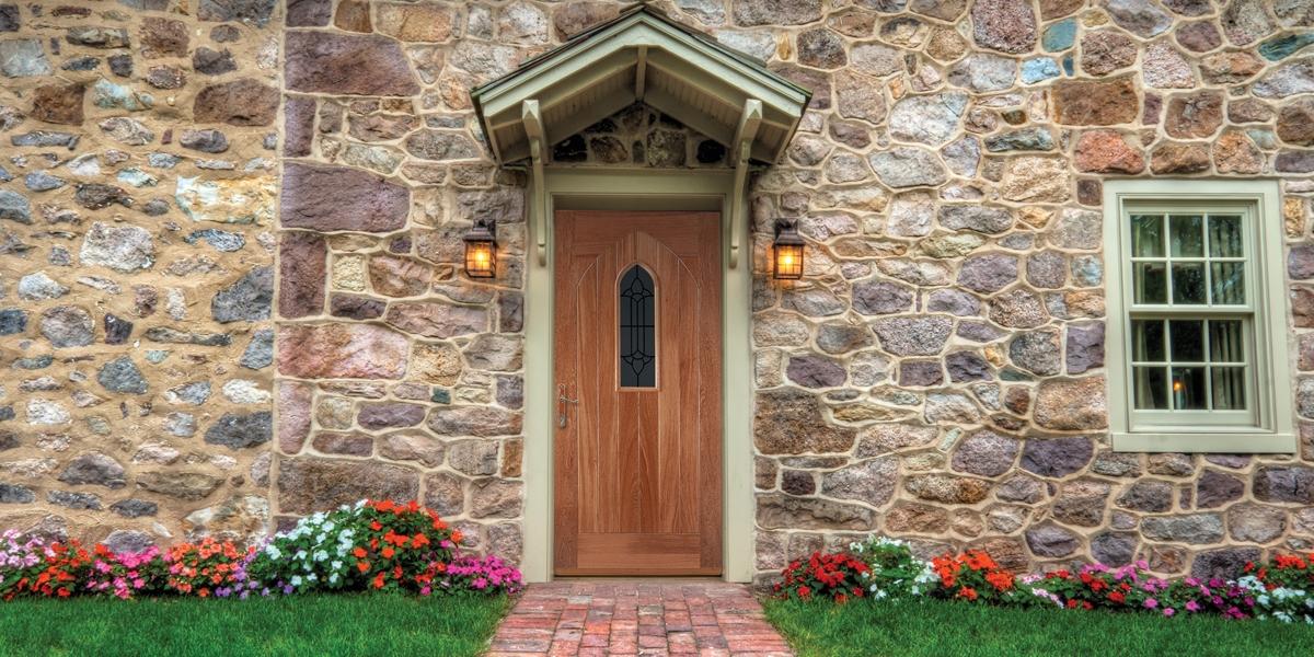 exterior doors, door handles, door accessories, glazed door, lpd doors