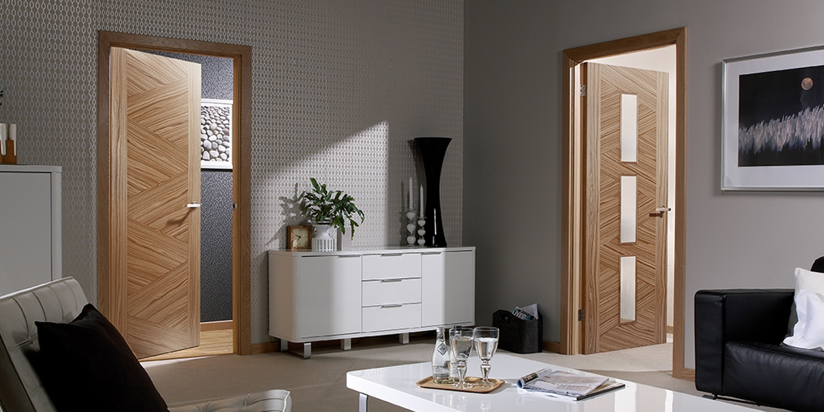 walnut doors, glazed doors, solid doors, door designs, lpd doors