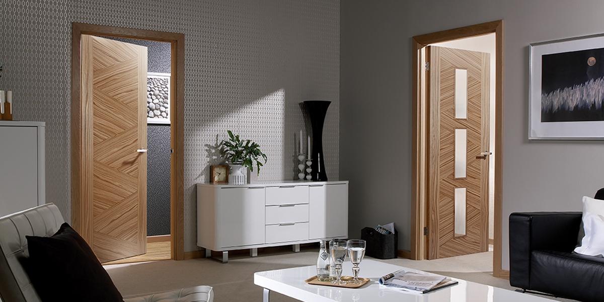 walnut doors, glazed doors, solid doors, door designs, lpd doors