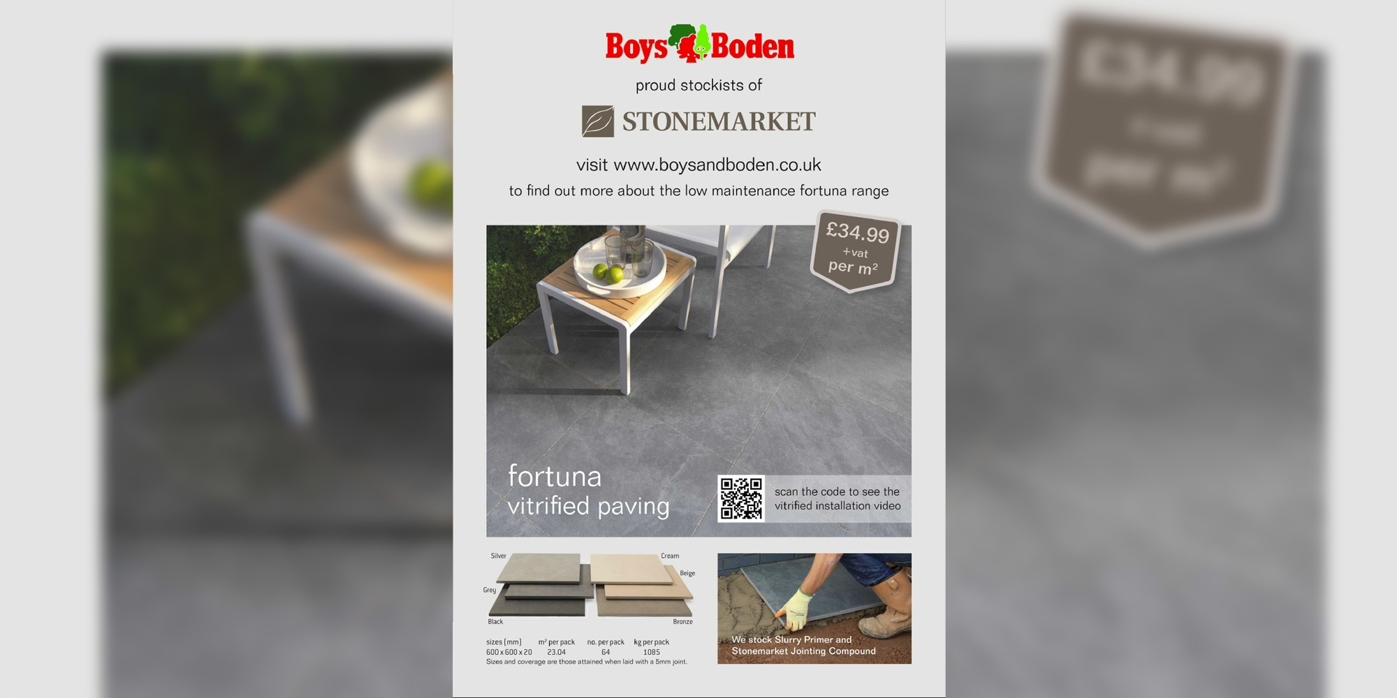 paving deal, special offer, cheap paving, stonemarket, stone slabs