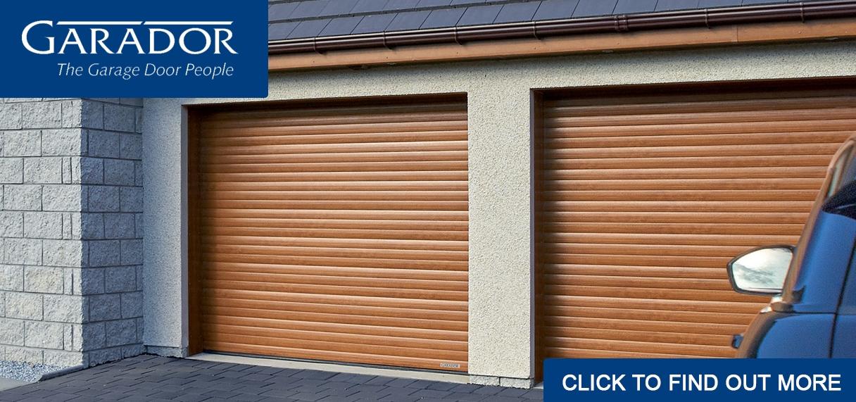 Garador The Garage Door People