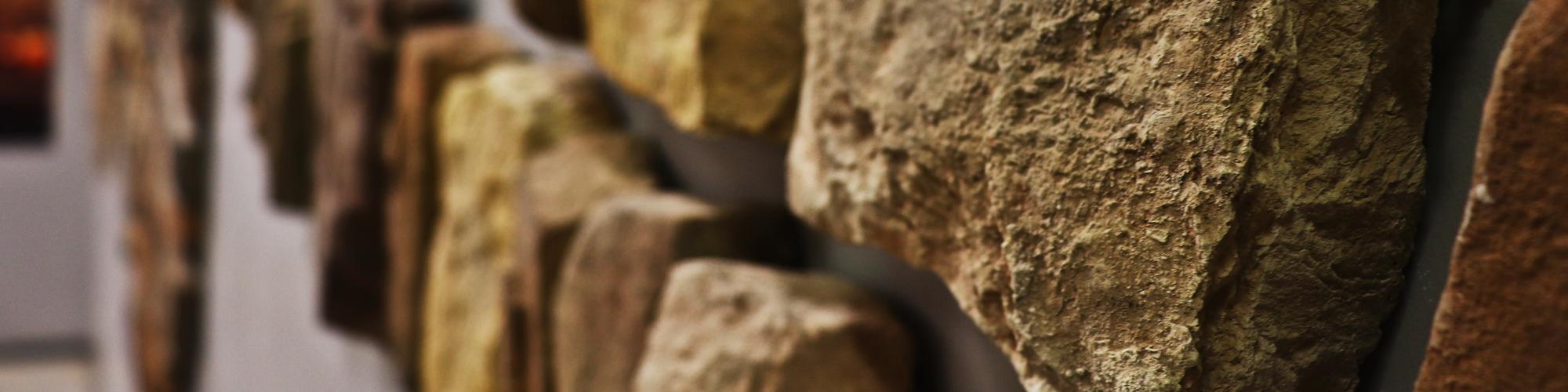 Stone cladding, exterior stone cladding, wall cladding, stone veneer
